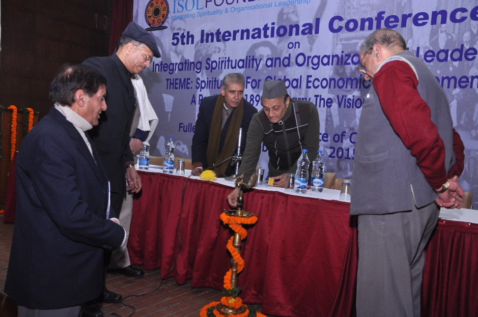Image result for Curtain Raiser Ceremony on January 7, 2015, | 5th International Conference on ISOL photo