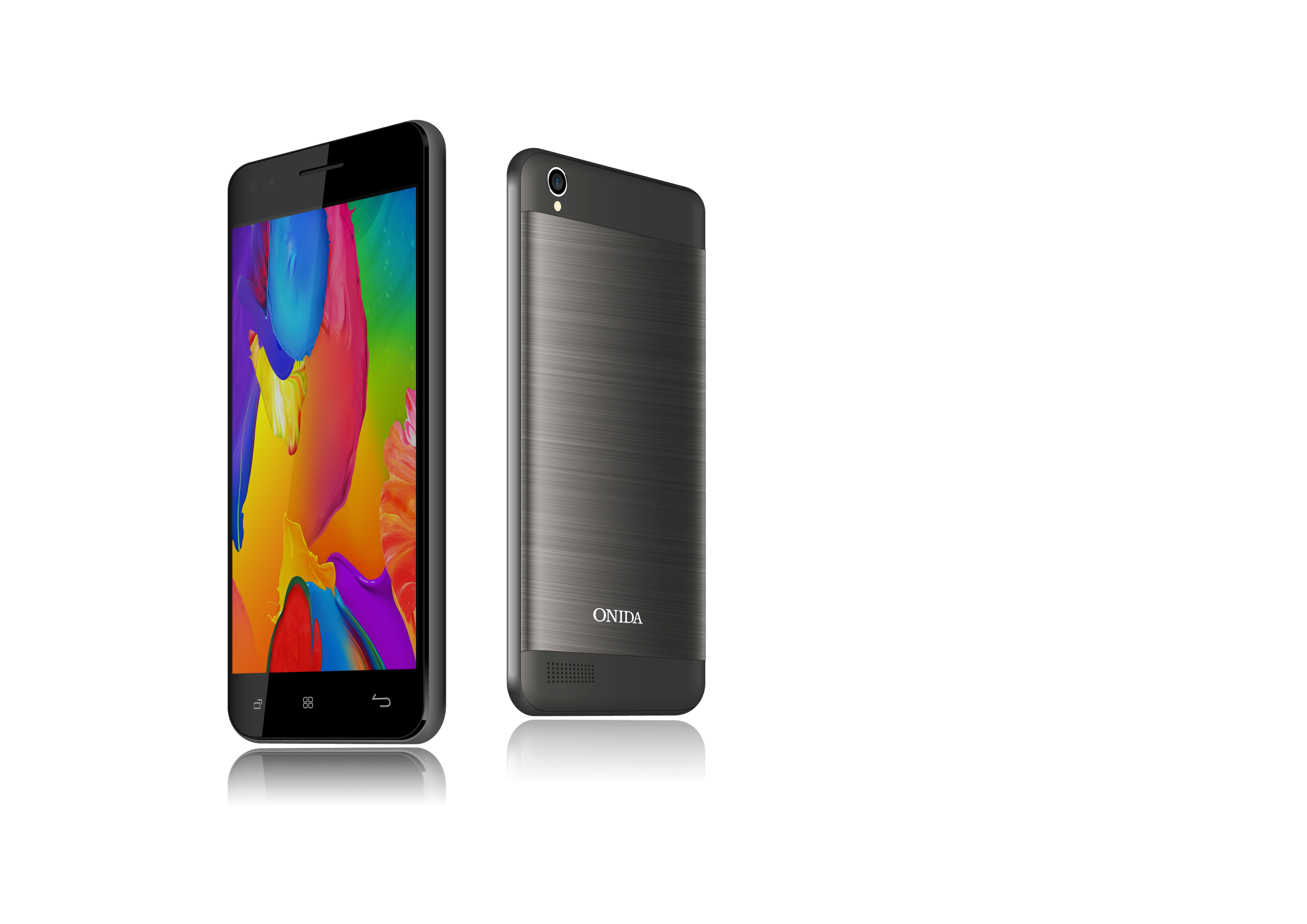 Onida launches the i455 smartphone exclusively on ebay.in