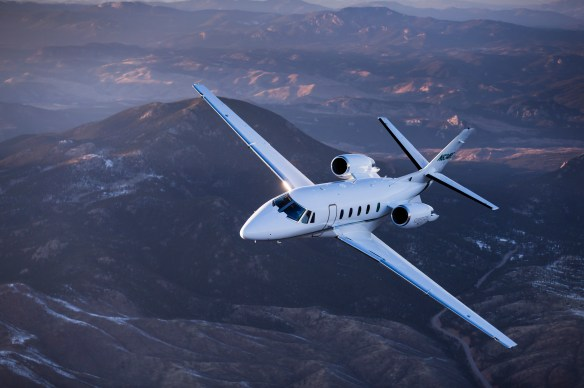 Textron Citation XLS+