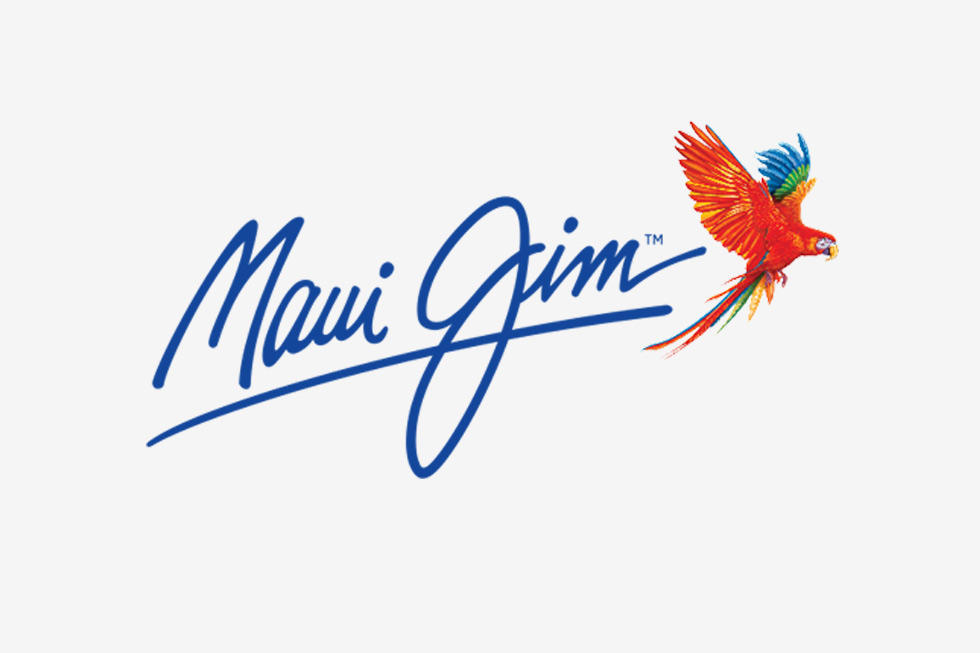 Maui jim s new sunglasses will make you feel light as a bird The color blue makes you feel
