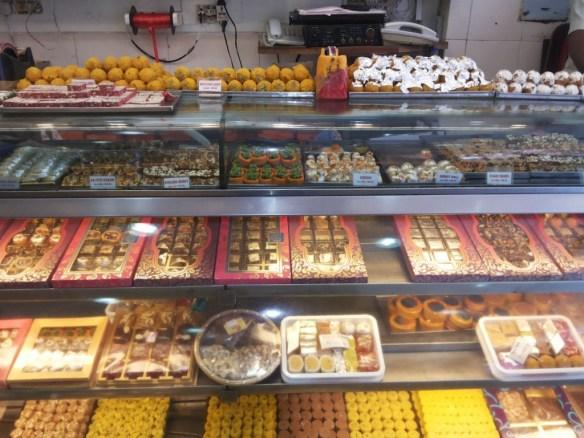 mm mithaiwala sweets