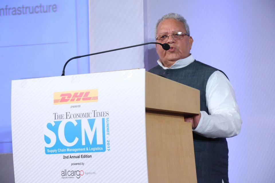 Shri Kalraj Mishra  Hon'ble Minister of MSME  Govt of India_1
