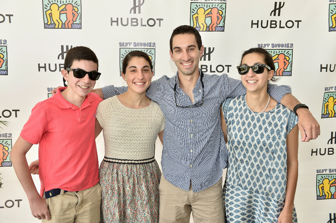Hublot scores a touchdown for Charity! Joins Tom Brady to