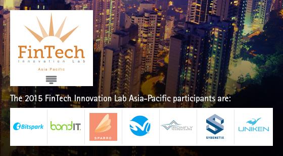Fintech APAC Finalists