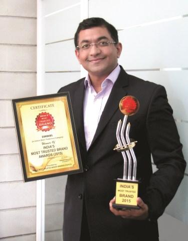 Prajodh Rajan Co-Founder and CEO EuroKids International Pvt  Ltd  (2)