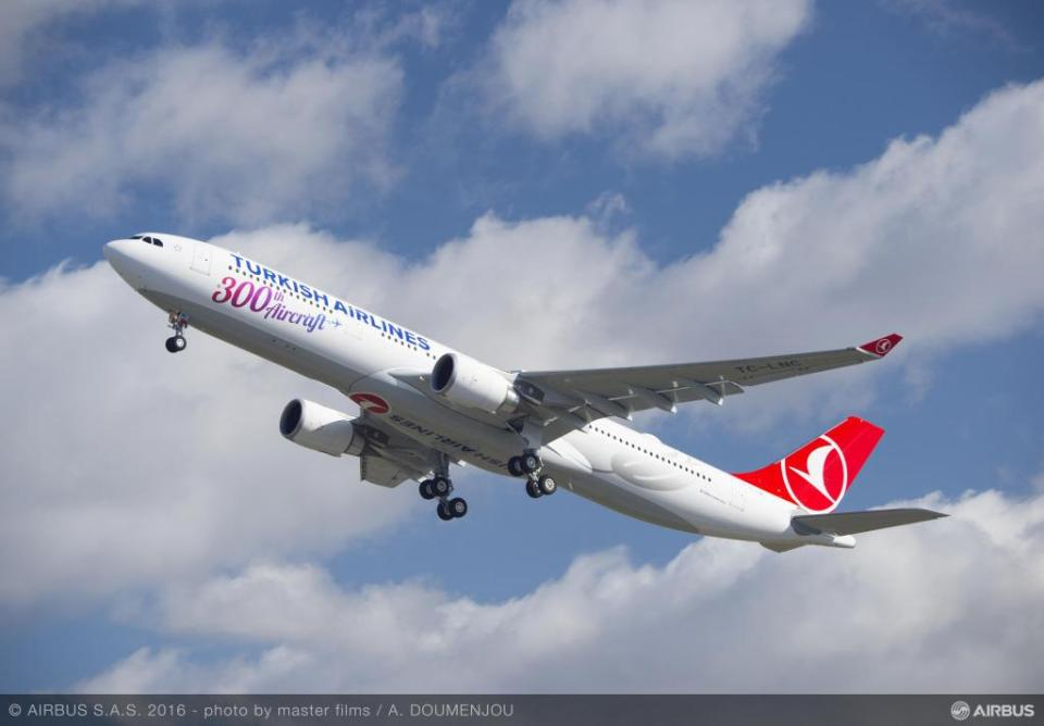 A330-300 Turkish Airlines_300th_ (1)8