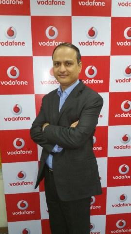 Ajay Sehgal  National Head  Small and Medium Enterprises  VBS