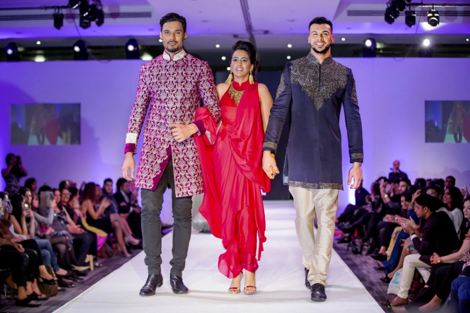 INDIA FASHION WEEK LONDON: Fashion in the Digital Age - Core
