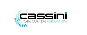 Cassini TCA Logo Black and Blue
