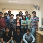 Medinfi Team May20163