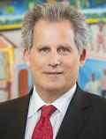 International Monetary Fund (IMF) First Deputy Managing Director David Lipton