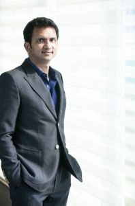 Bhavin Turakhia  Co-founder and CEO of the Directi group
