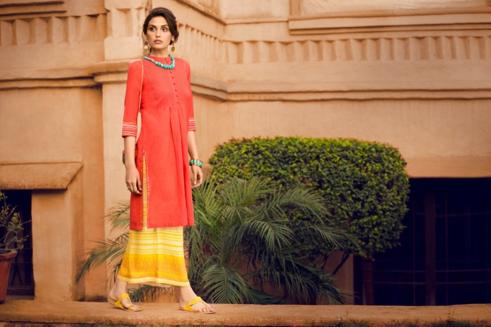 Monsoon Collection by Rangriti (1)