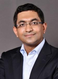 Mr. Prajodh Rajan  CEO  EuroKids International Pvt Ltd