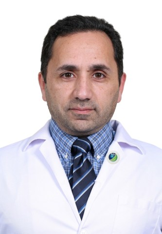 Dr Hussam-Bariatric Surgereon