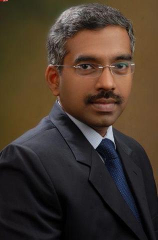 Vinod Vasudevan Co-founder and CTO at Paladion