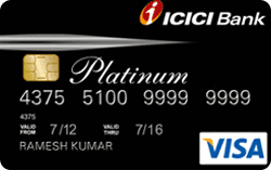 ICICI Bank introduces instant credit card - Core Sector