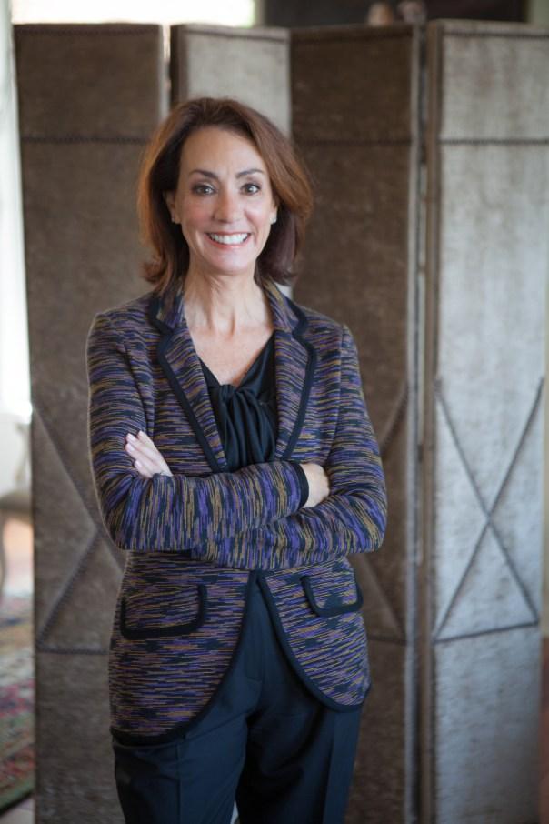 Deborah A Macdonald