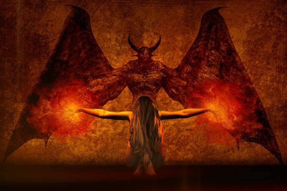 ソロモン王が使役した『72柱の悪魔』の序列一覧‥名前・詳細・軍団数など