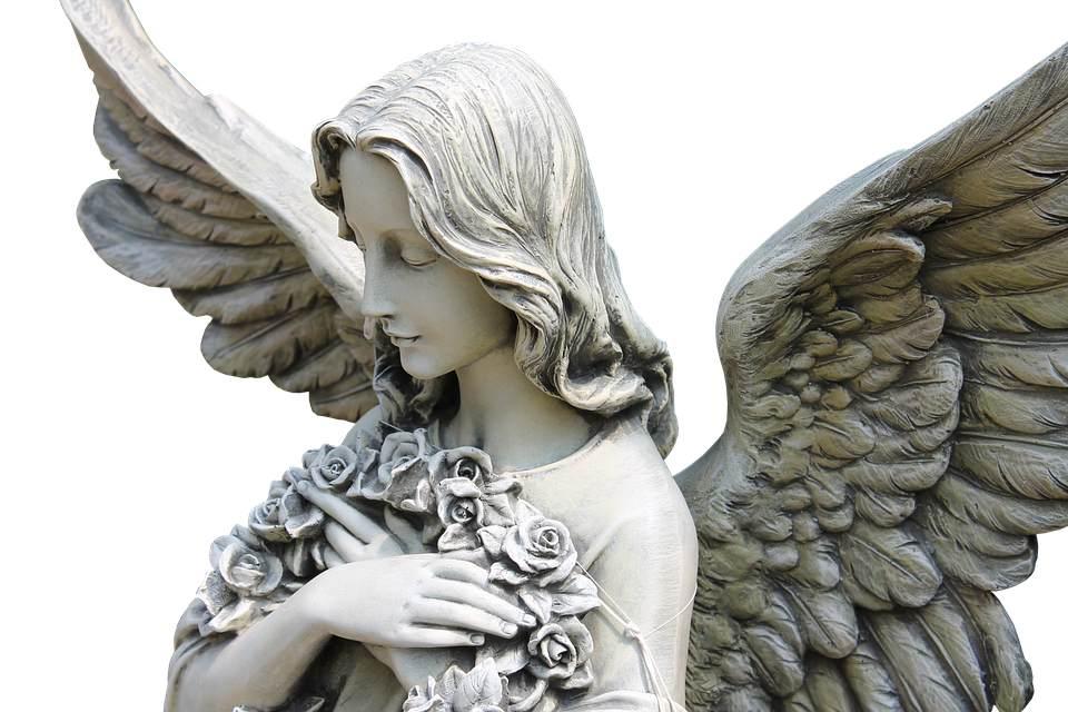 天使の守護する月・曜日・方角・エレメント一覧