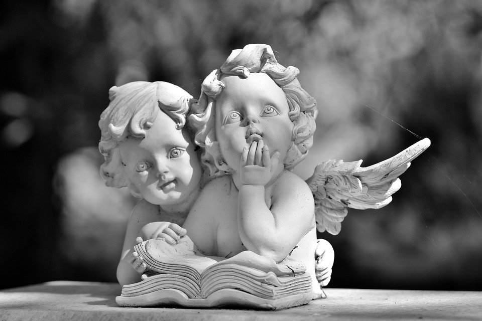 天使の役割一覧|20天使の役割を解説