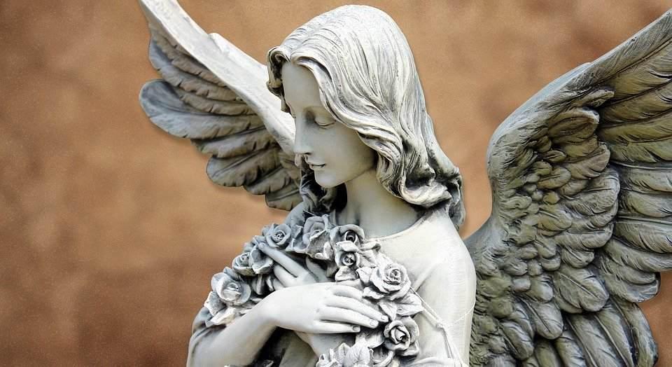 Angel(天使)の由来と守護天使