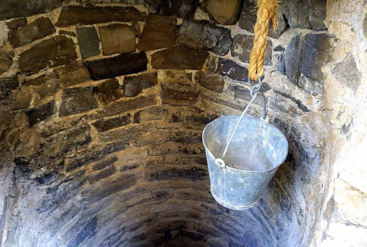 『拝み屋の古い井戸』|不思議な話・奇妙な体験まとめ
