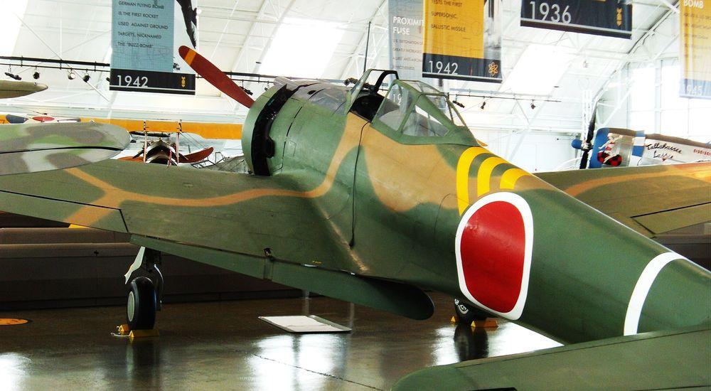特攻隊の出撃基地・出撃数一覧と特攻に使用された航空機