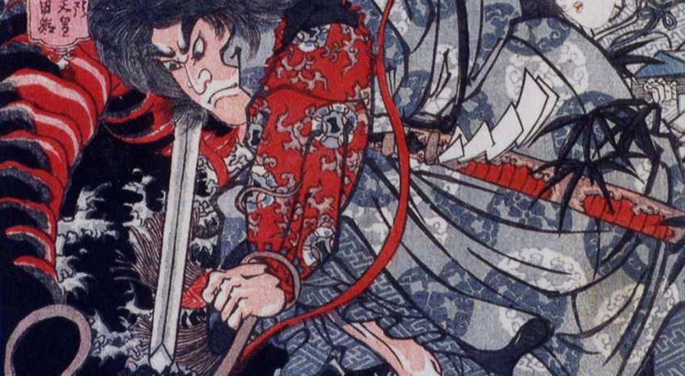 日本神話の武器・防具 一覧