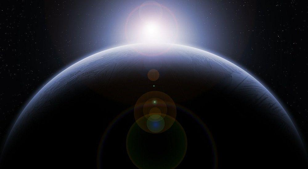 『アクァッホ - 人類の謎を異星人から教わった話』|不思議な話・奇妙な体験まとめ
