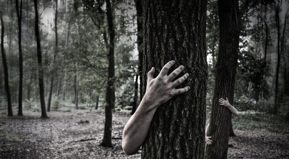 『呪われてる』呪いにまつわる怖い話【13】|厳選 洒落怖名作まとめ