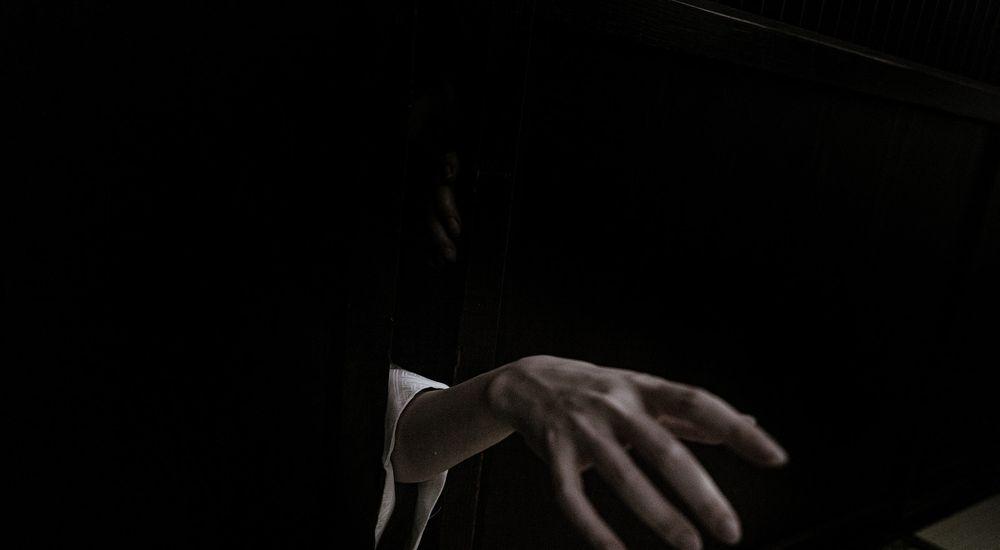 『継呪の老婆』呪いにまつわる怖い話【6】 厳選 洒落怖名作まとめ