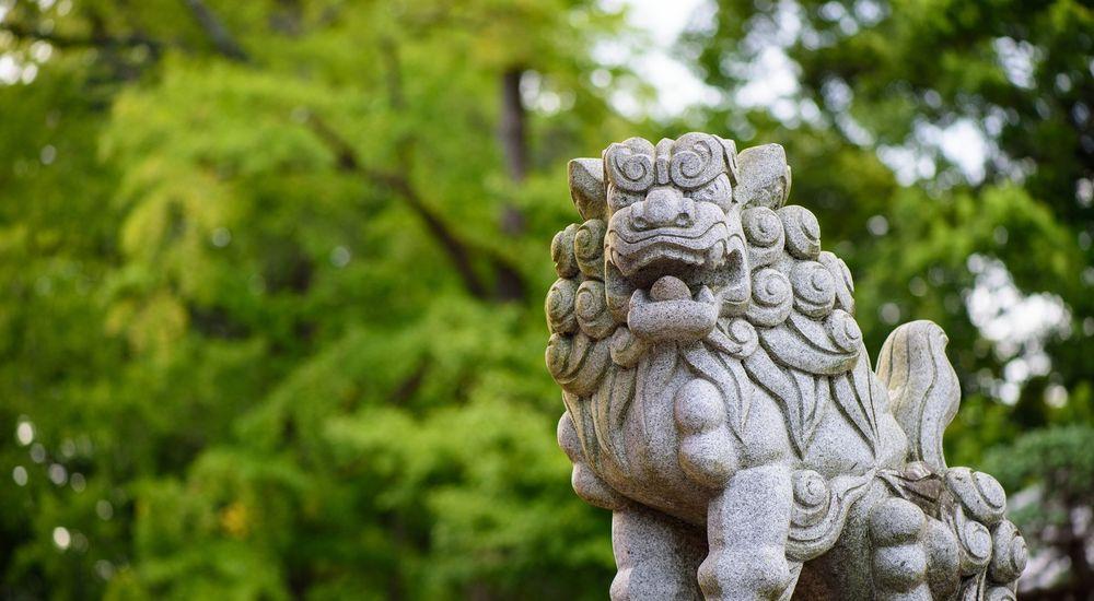 『田舎の神社』|神社にまつわる不思議な話・怖い話まとめ