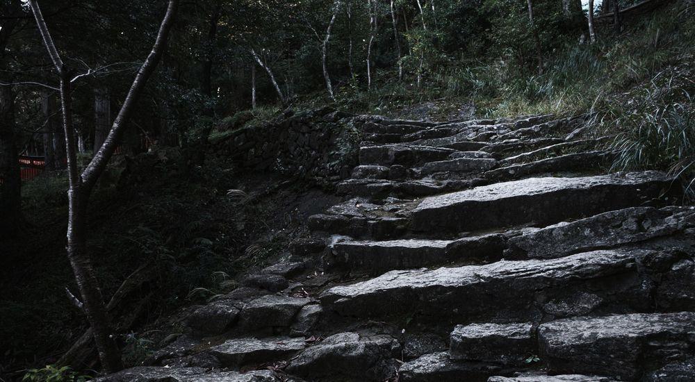 神社にまつわる不思議な話・怖い話【4】短編10話 - まとめ