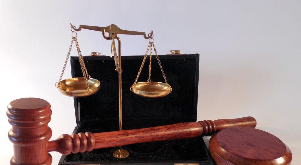 【司法神】日本と世界の『法を司る神』 一覧