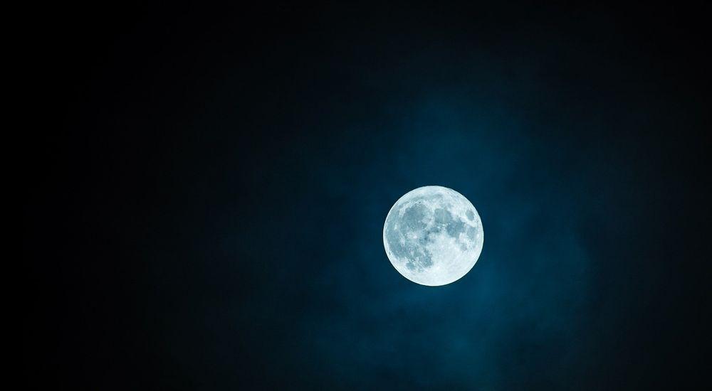 【月神】日本と世界の『月の神』 一覧