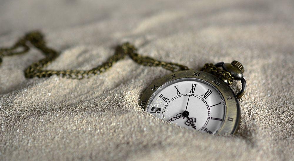 【時の神】日本と世界の『時間を司る神』 一覧