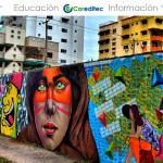 Los 8 Mejores murales painting y graffitis en el mundo
