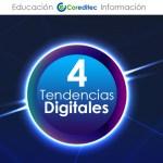 4 Tendencias en el marketing digital