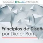 10 principios de diseño, por Dieter Rams