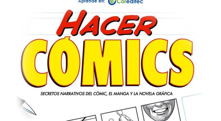 Aprende como realizar comics