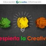 6 Consejos para despertar la creatividad