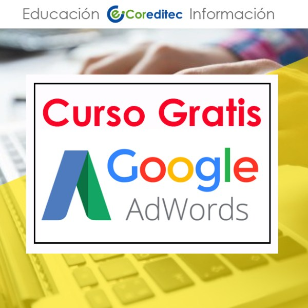Curso Oficial Google Adwords