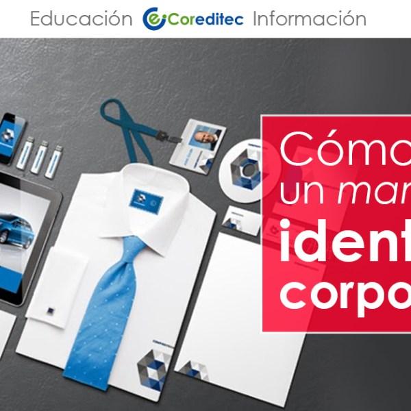 Cómo crear un manual de identidad corporativa