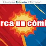 Crea un cómic: cómo planificar y diseñar tu cómic
