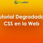 Tutorial de Degradados CSS en la Web