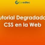 Tutorial de Degradados CSS en la Web