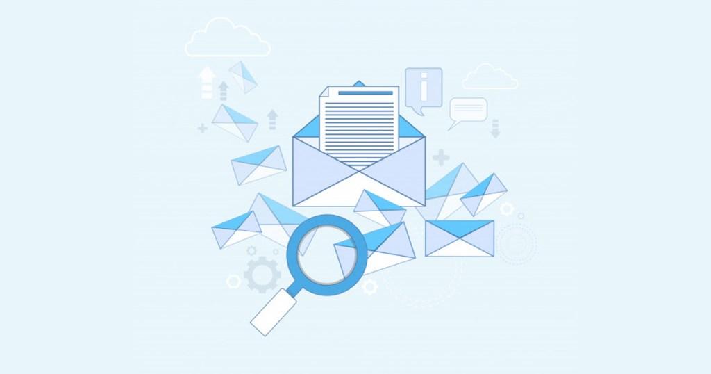 5 Trucos sencillos de línea de asunto del correo electrónico