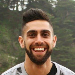 Farzon Nahvi, MD