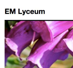 EM Lyceum